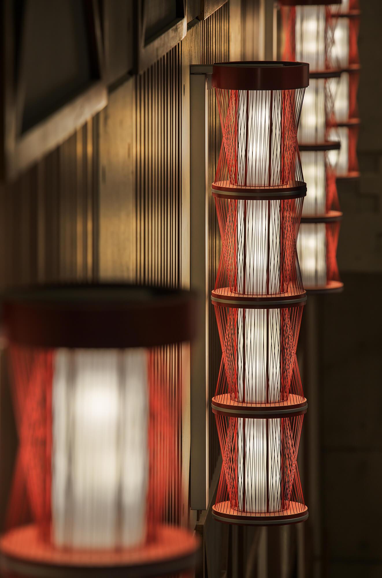 『西原町庁舎等複合施設』建築写真・竣工写真・インテリア写真7