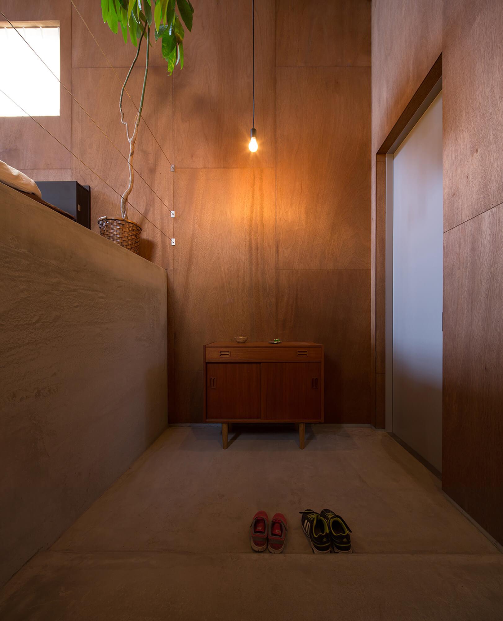 『5層のワンルーム住居』-福岡県宗像市-建築写真・竣工写真・インテリア写真5