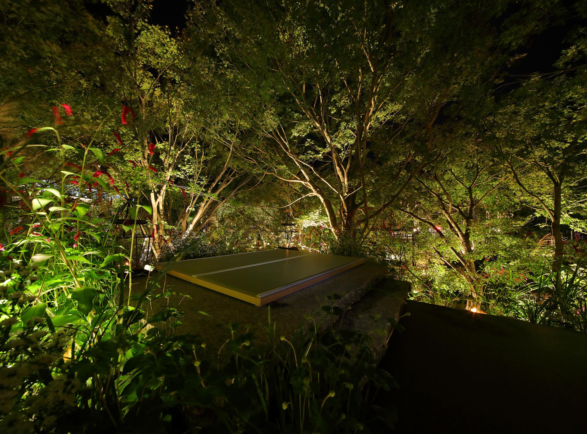 『天空の宴』建築写真・竣工写真・インテリア写真10