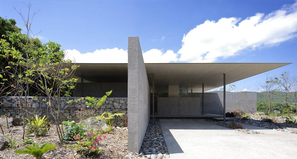 『父母の家』-鹿児島県奄美大島-建築写真・竣工写真・インテリア写真