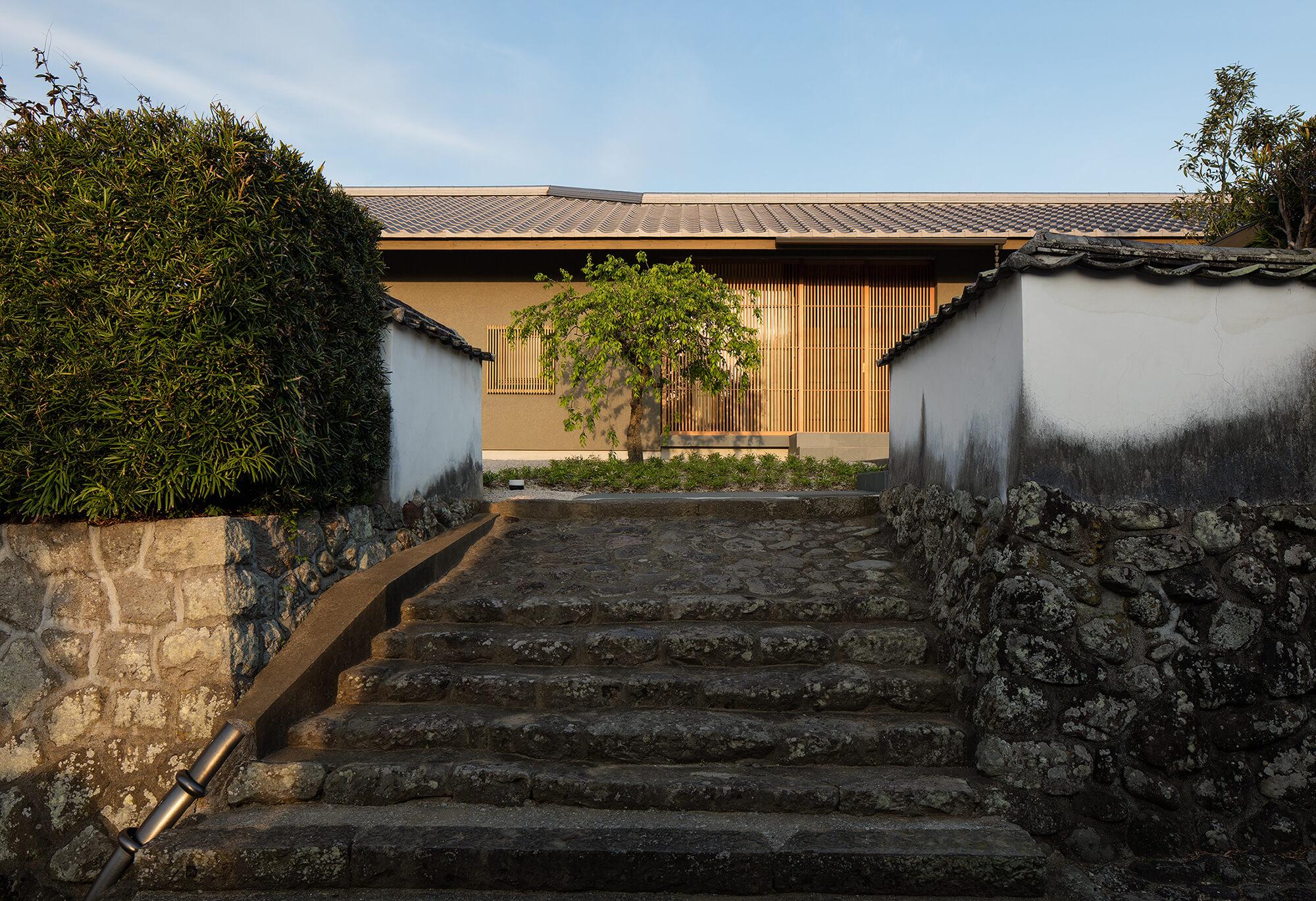 『杵築の家』-大分県杵築市-建築写真・竣工写真・インテリア写真1