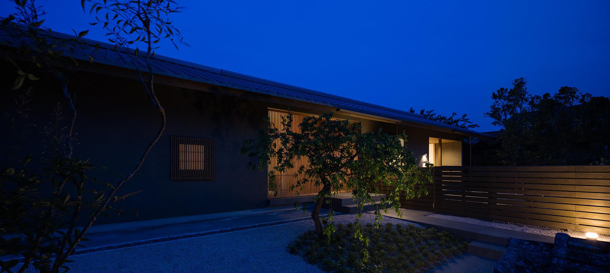 『杵築の家』建築写真・竣工写真・インテリア写真10