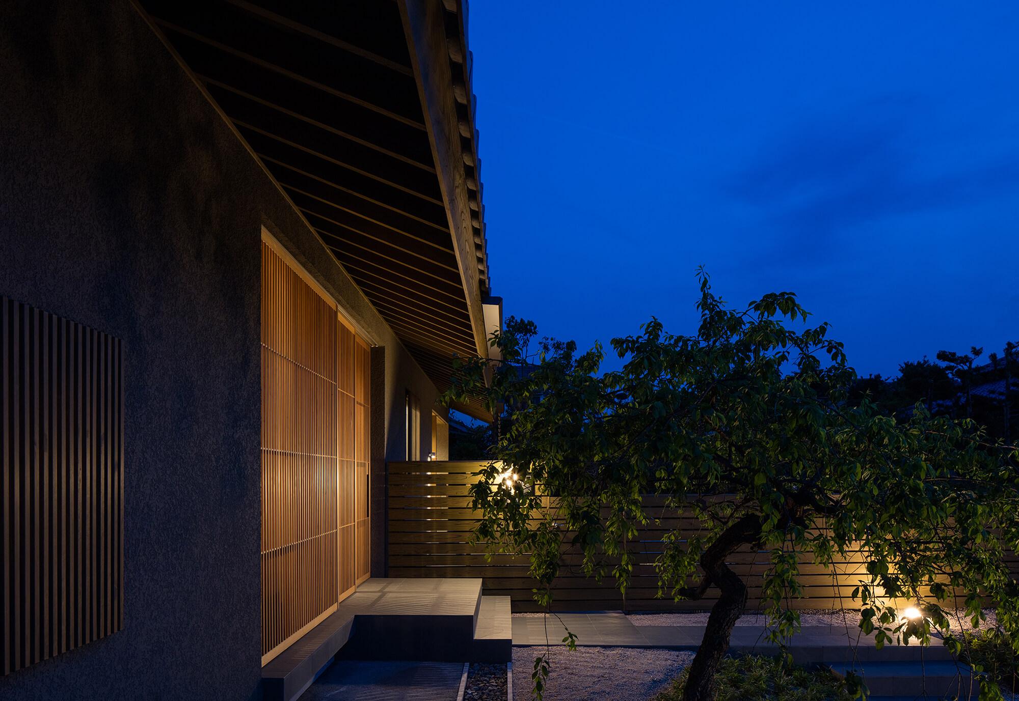 『杵築の家』建築写真・竣工写真・インテリア写真12