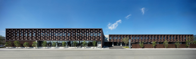 『いぬお病院』-佐賀県鳥栖市-建築写真・竣工写真・インテリア写真3