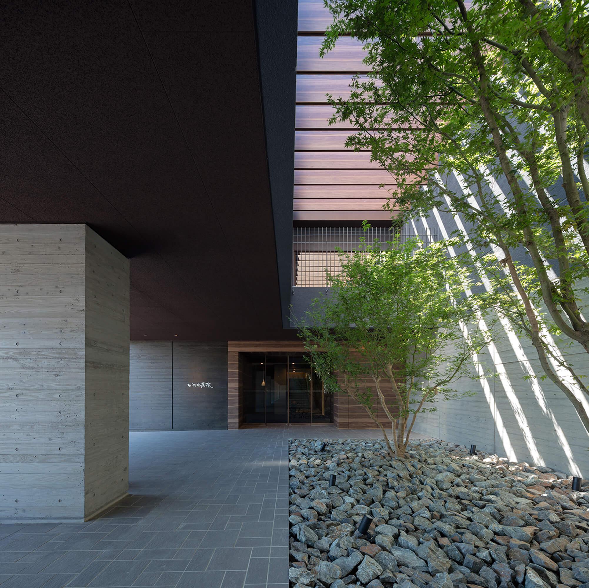 『いぬお病院』-佐賀県鳥栖市-建築写真・竣工写真・インテリア写真5