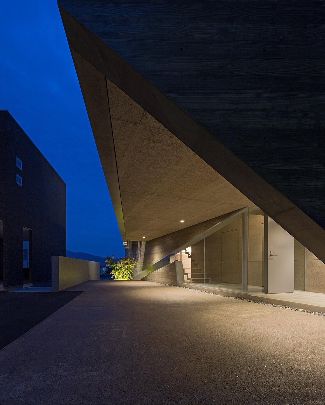 『大池の住宅』建築写真・竣工写真・インテリア写真10