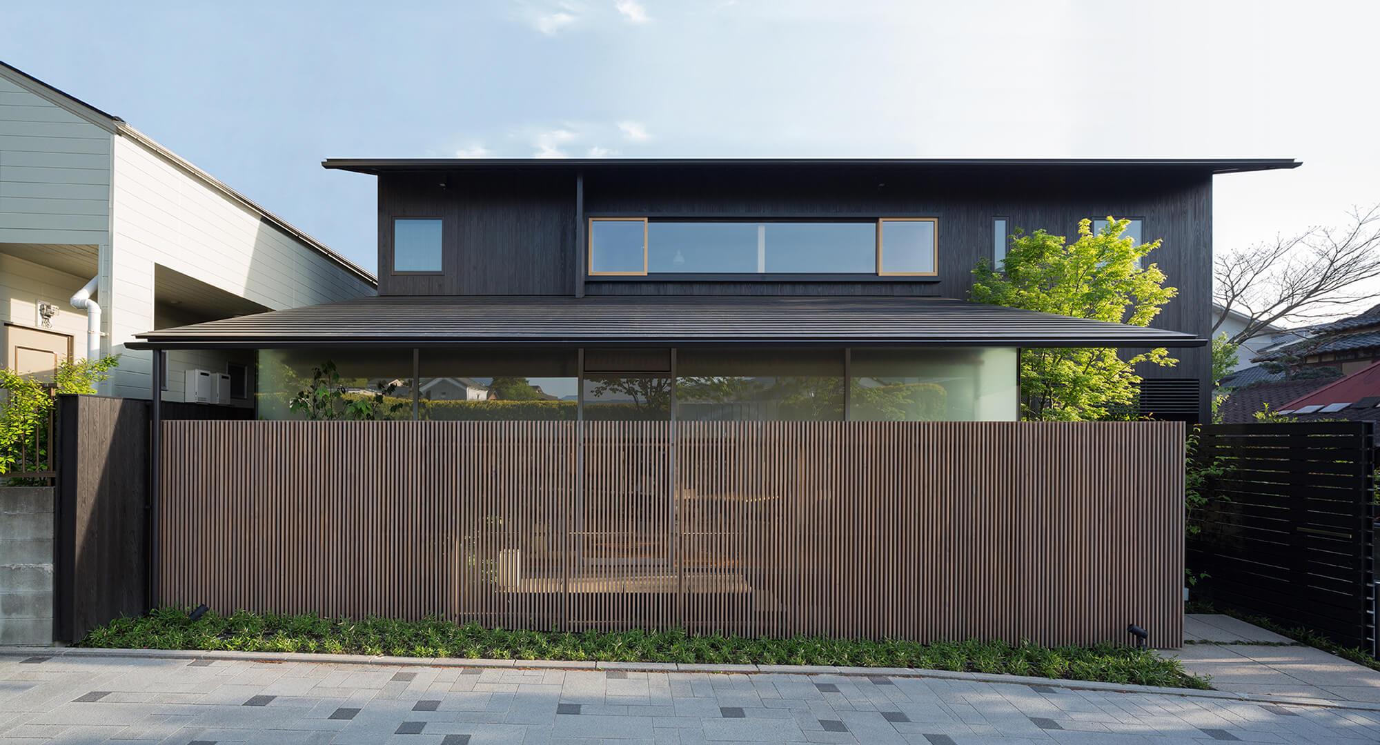 『koto house』-福岡県太宰府市-建築写真・竣工写真・インテリア写真3