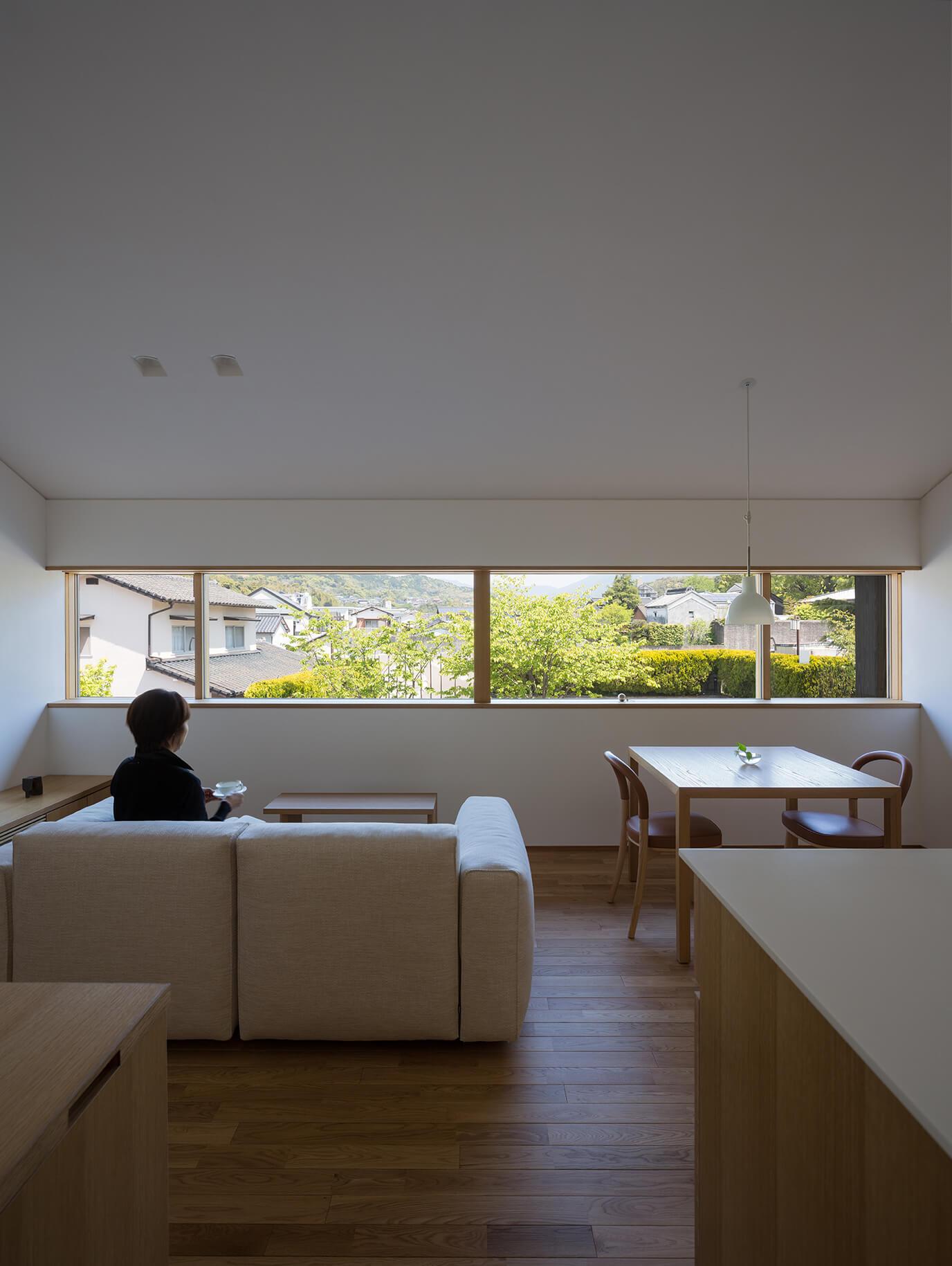 『koto house』建築写真・竣工写真・インテリア写真13