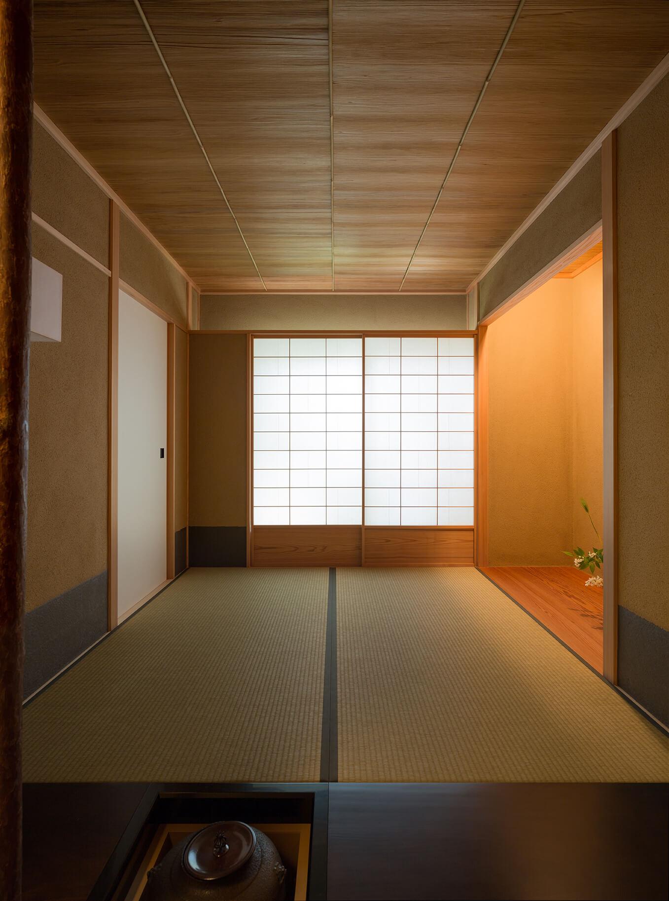 『koto house』建築写真・竣工写真・インテリア写真10