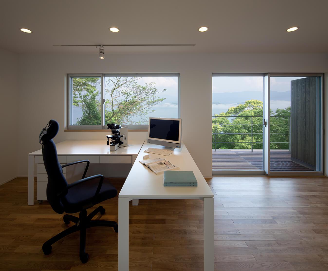 『糸島の家』建築写真・竣工写真・インテリア写真14