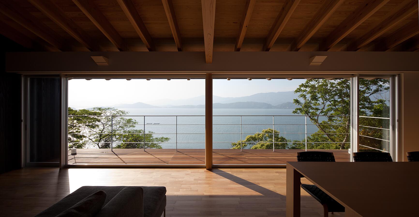 『糸島の家』建築写真・竣工写真・インテリア写真9