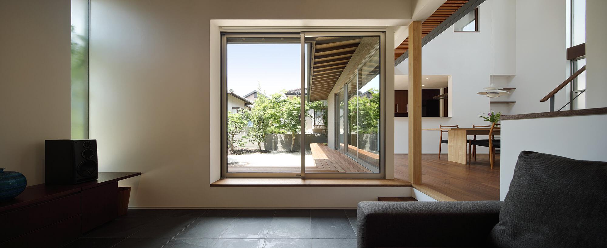 『福重の家』建築写真・竣工写真・インテリア写真12