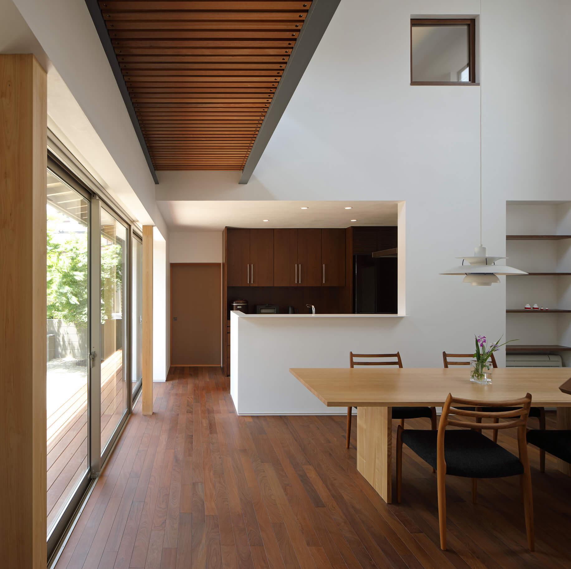 『福重の家』-福岡県福岡市-建築写真・竣工写真・インテリア写真3