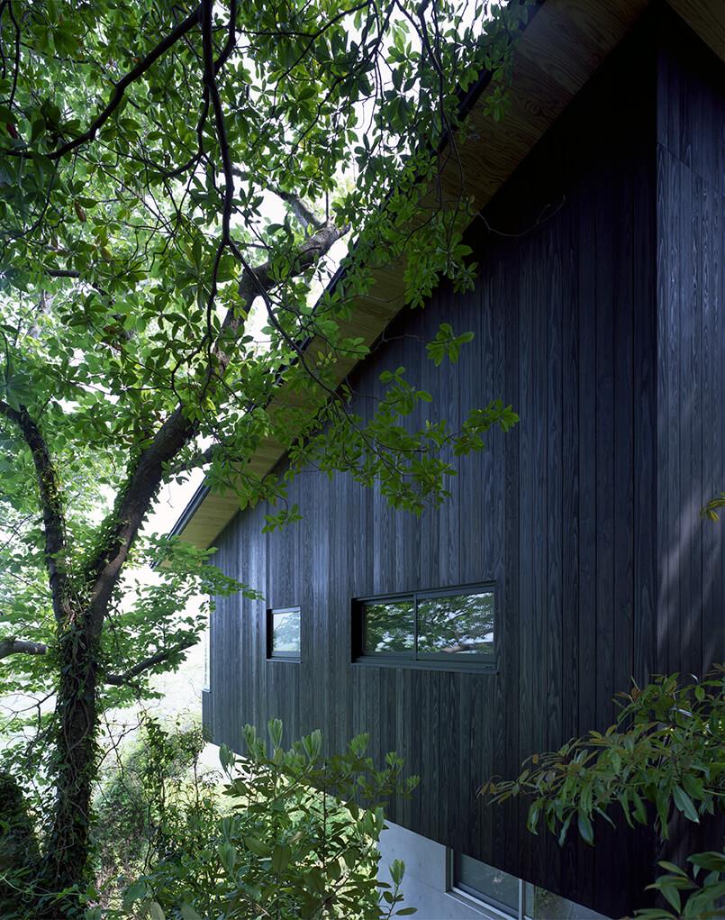 『糸島の家』-福岡県糸島市-建築写真・竣工写真・インテリア写真2