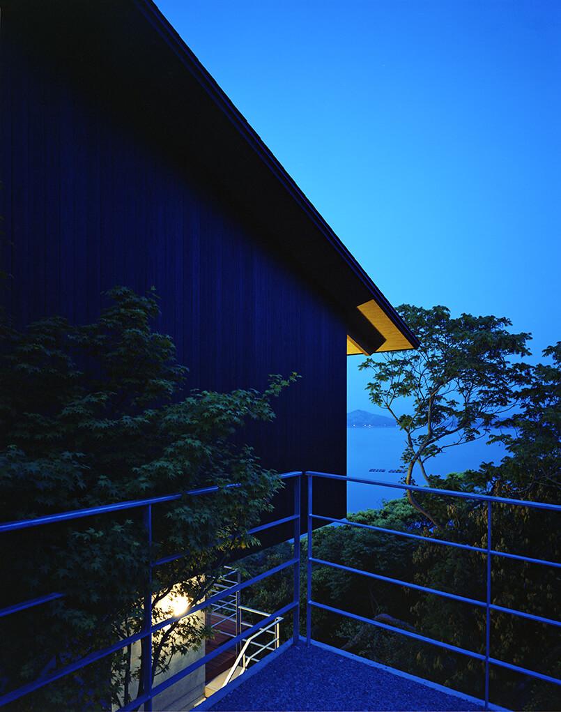 『糸島の家』建築写真・竣工写真・インテリア写真15