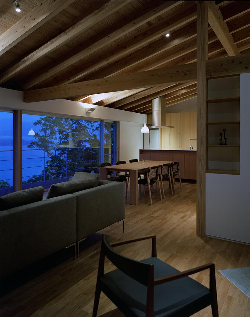『糸島の家』建築写真・竣工写真・インテリア写真17