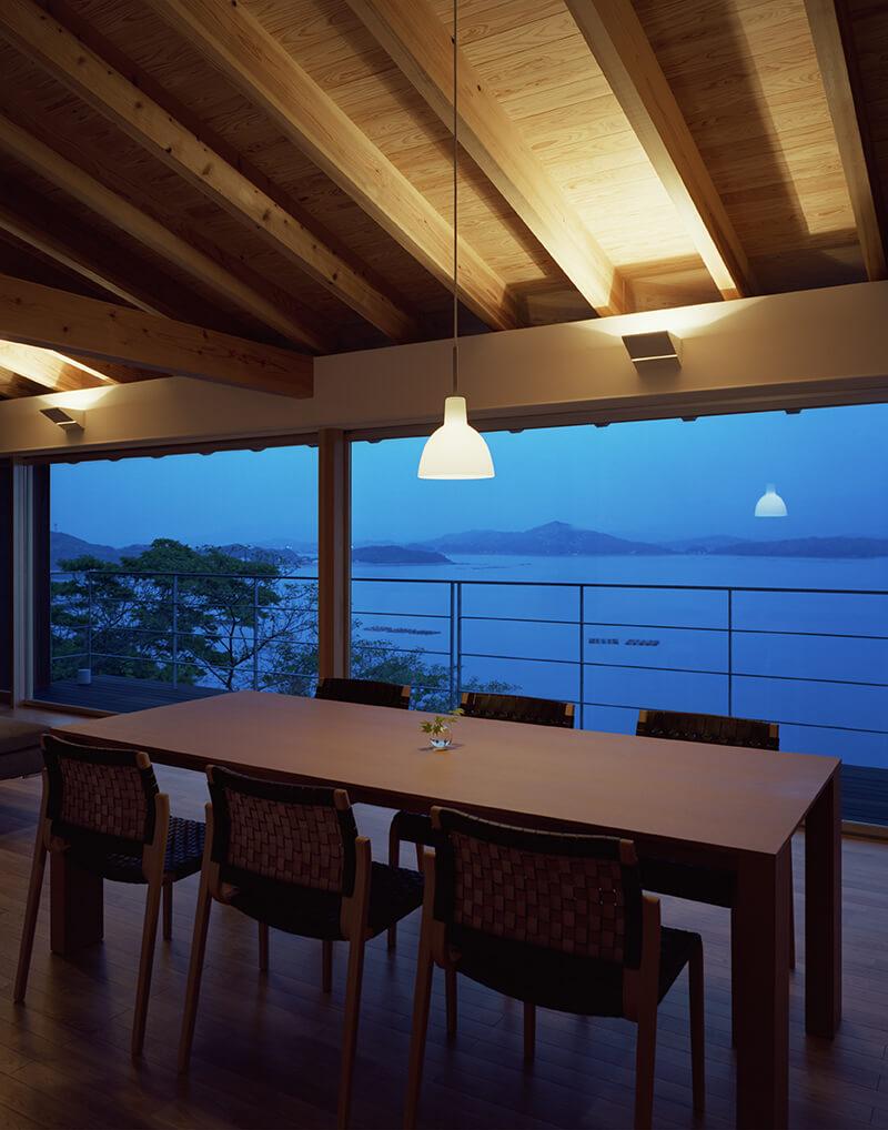 『糸島の家』建築写真・竣工写真・インテリア写真18