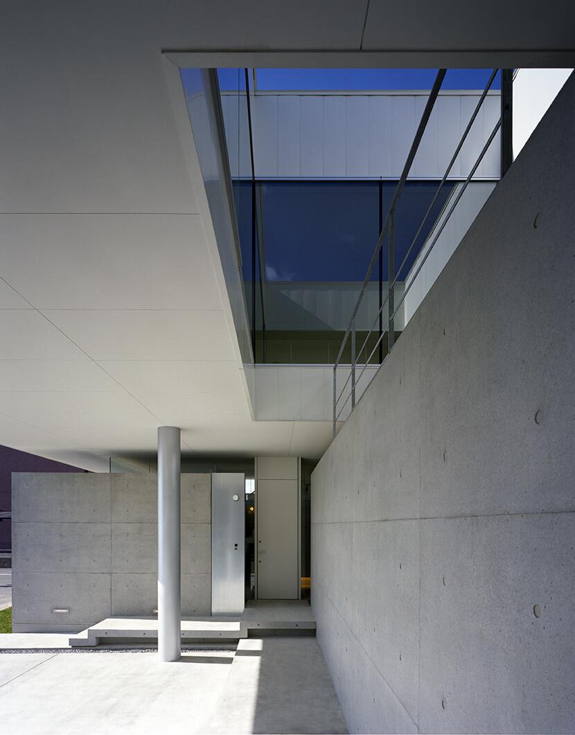 『ユウハウス』-熊本県熊本市-建築写真・竣工写真・インテリア写真3