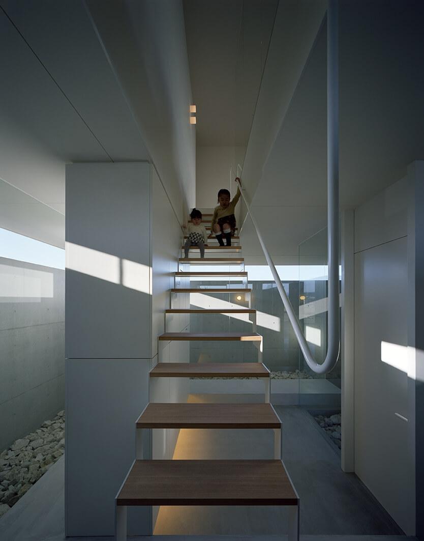 『ユウハウス』-熊本県熊本市-建築写真・竣工写真・インテリア写真5