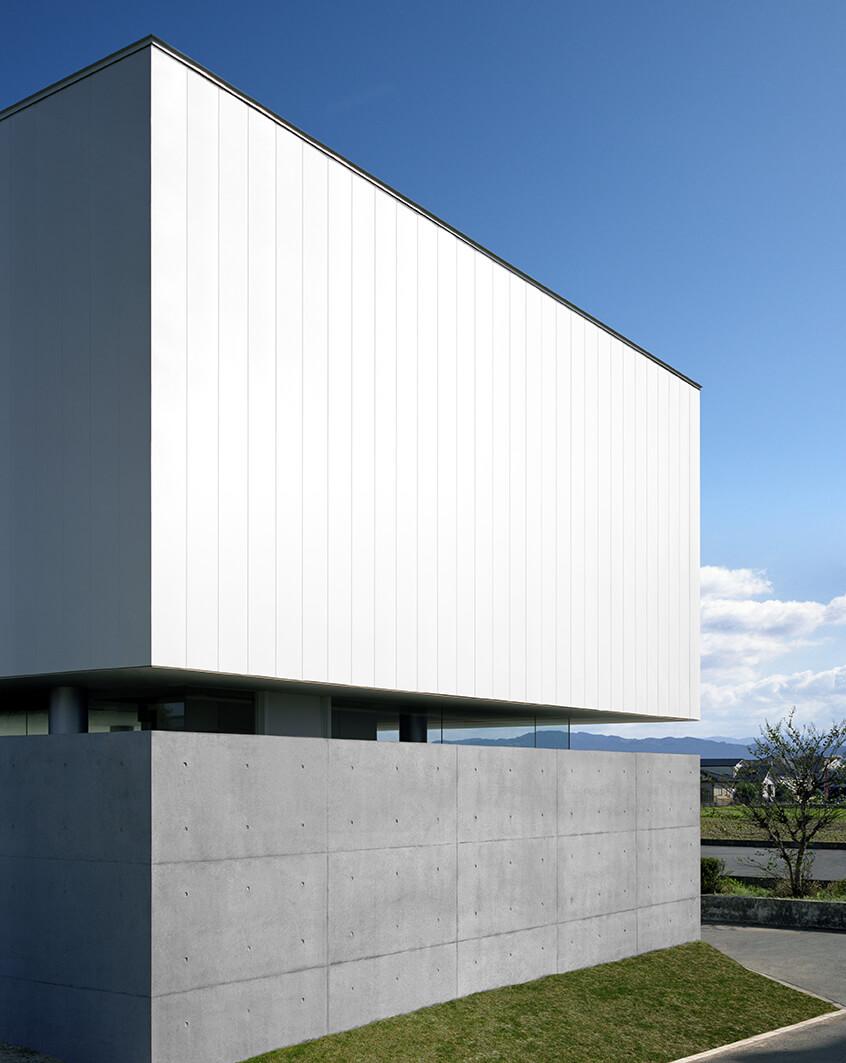 『ユウハウス』-熊本県熊本市-建築写真・竣工写真・インテリア写真1