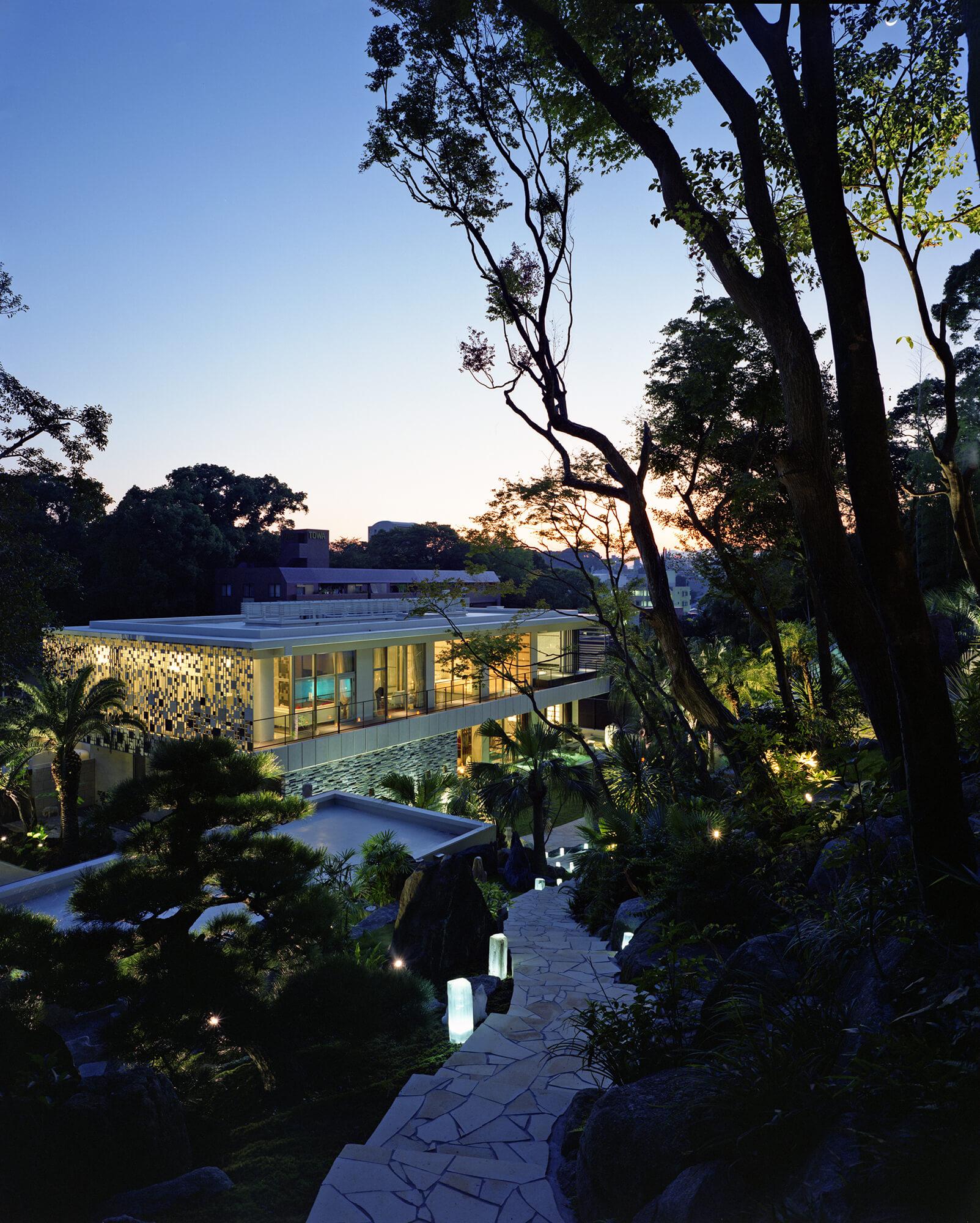 『桜坂の家』建築写真・竣工写真・インテリア写真14