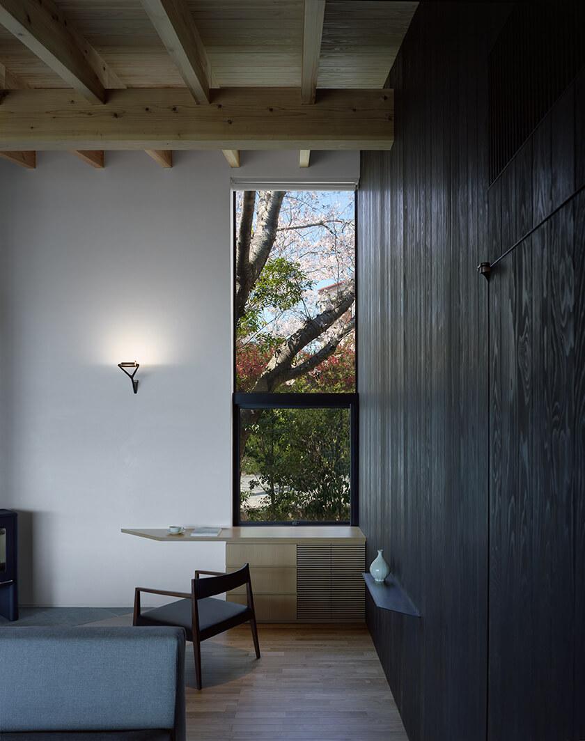 『糸島の家』建築写真・竣工写真・インテリア写真8