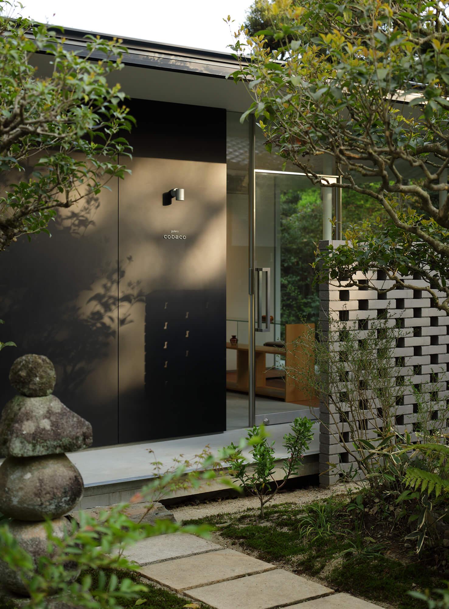 『gallery cobaco』-福岡県朝倉市-建築写真・竣工写真・インテリア写真4