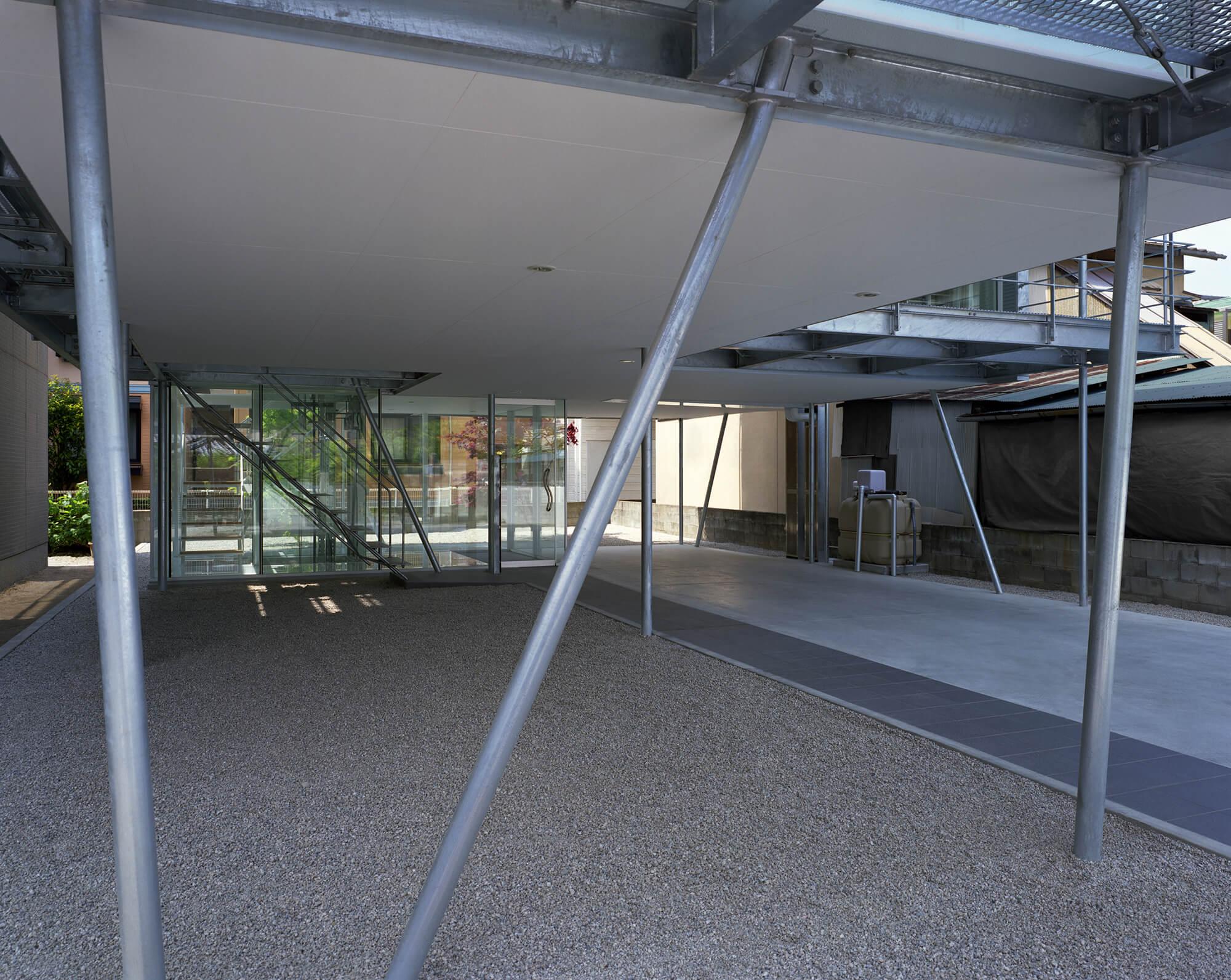 『筒井の家』-福岡県大野城市-建築写真・竣工写真・インテリア写真1
