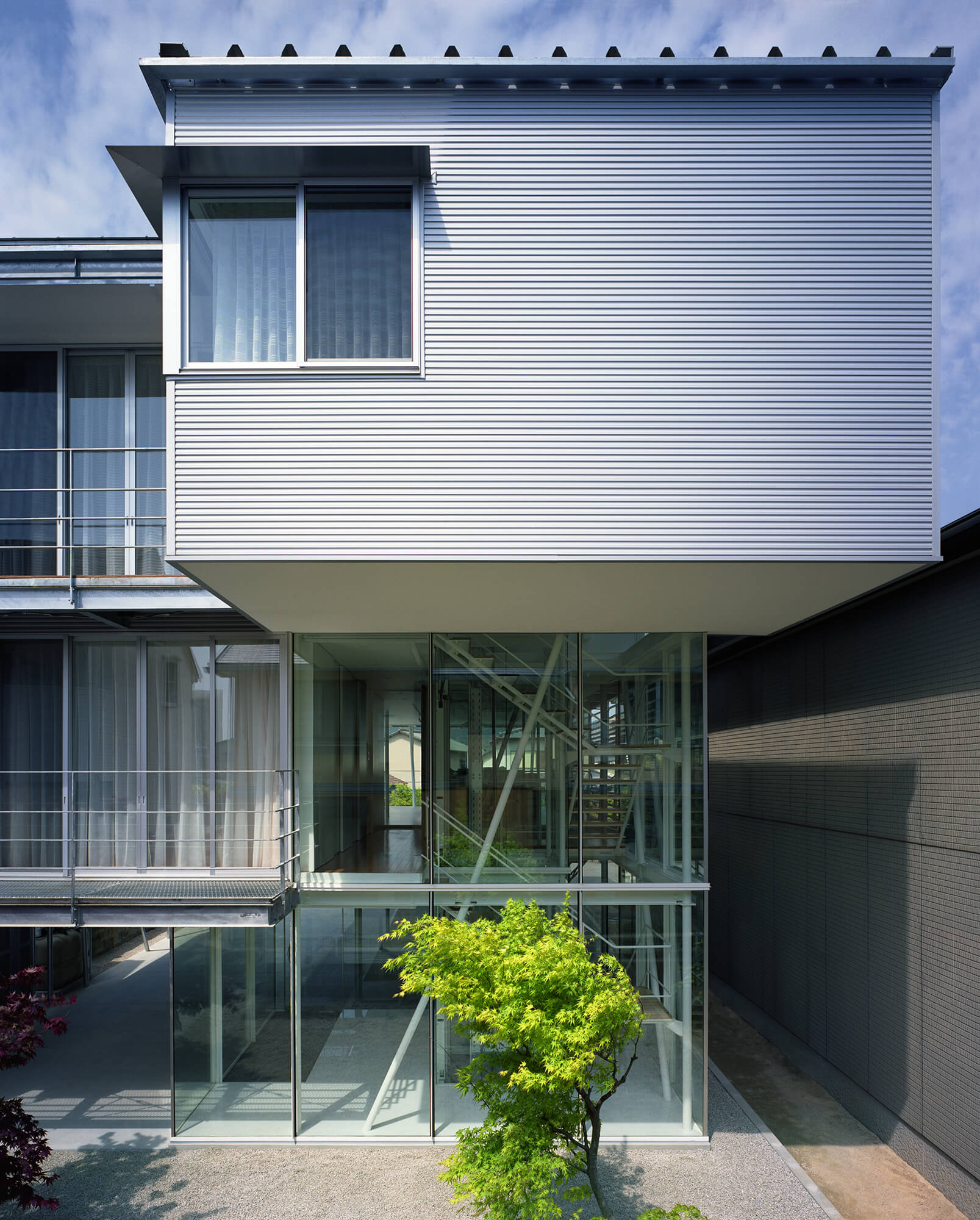 『筒井の家』-福岡県大野城市-建築写真・竣工写真・インテリア写真3