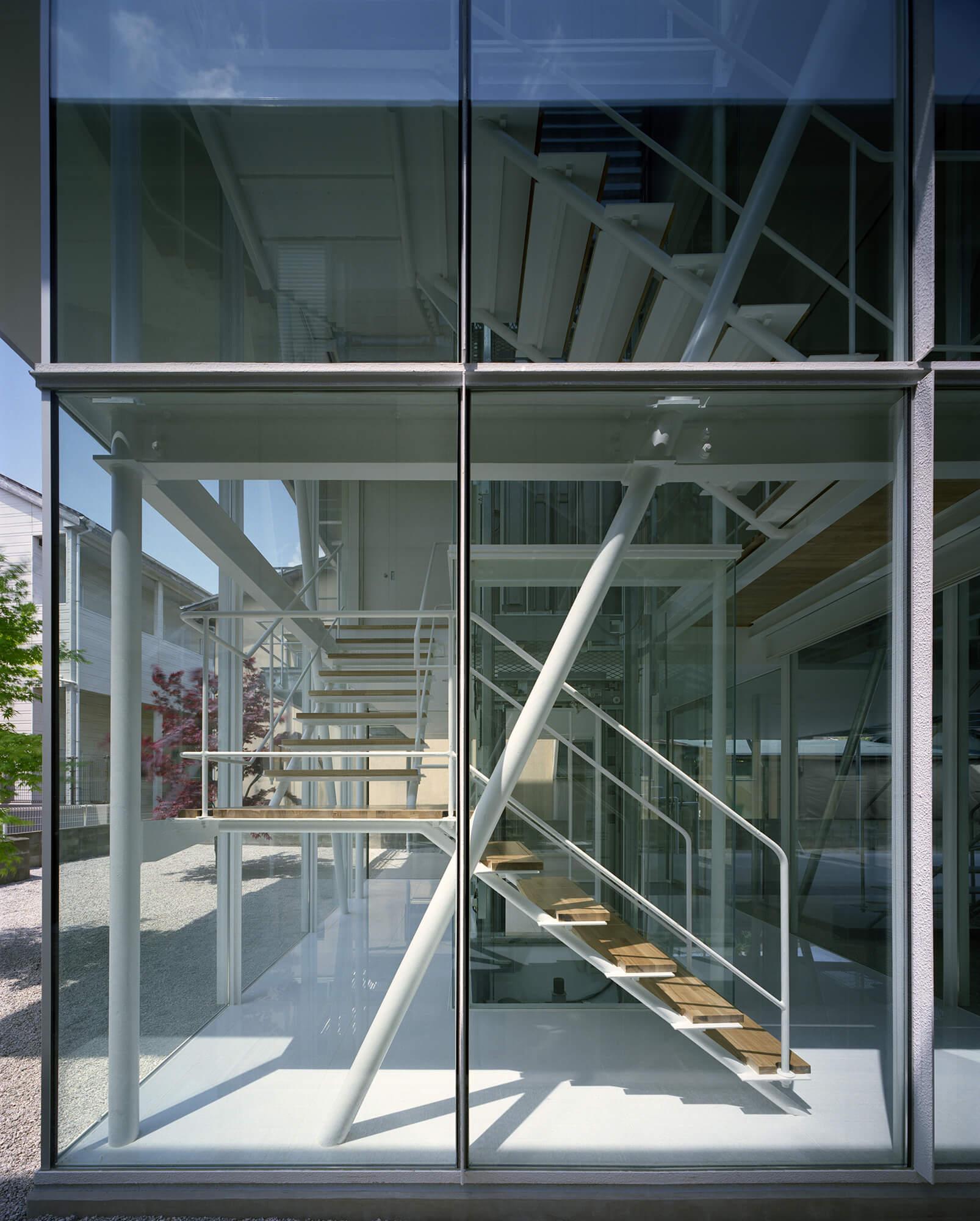 『筒井の家』-福岡県大野城市-建築写真・竣工写真・インテリア写真4