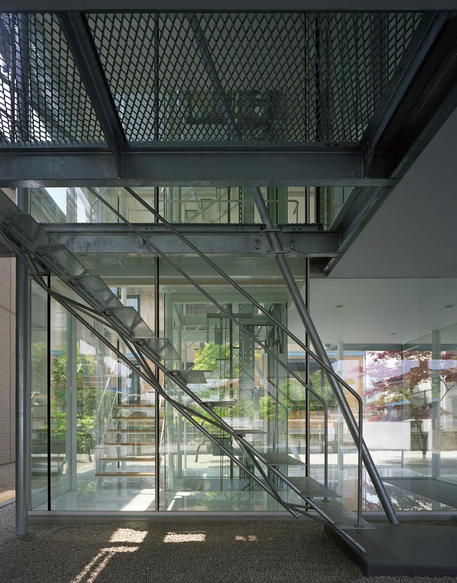 『筒井の家』-福岡県大野城市-建築写真・竣工写真・インテリア写真5