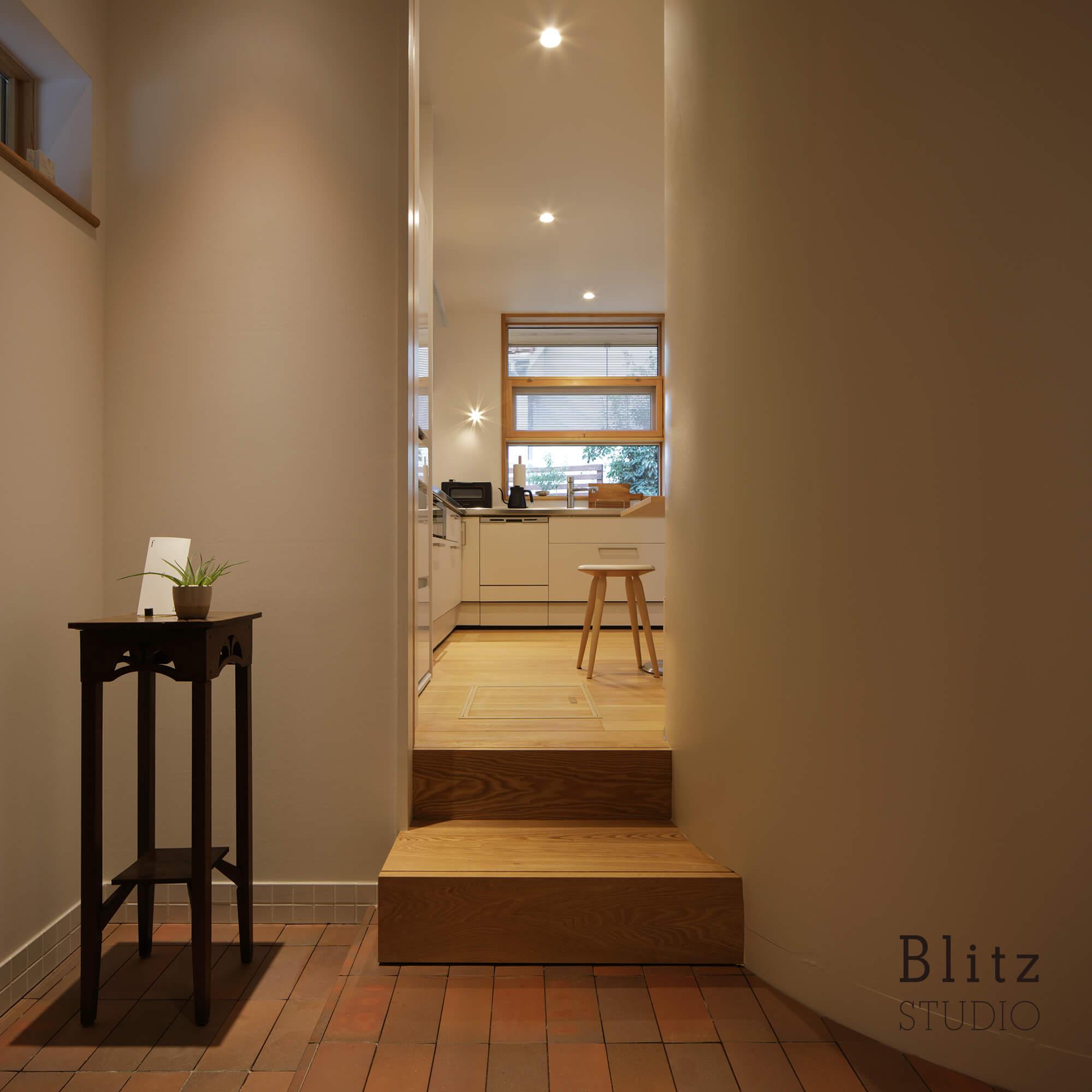 『fca Interior』-福岡県福岡市-建築写真・竣工写真・インテリア写真2