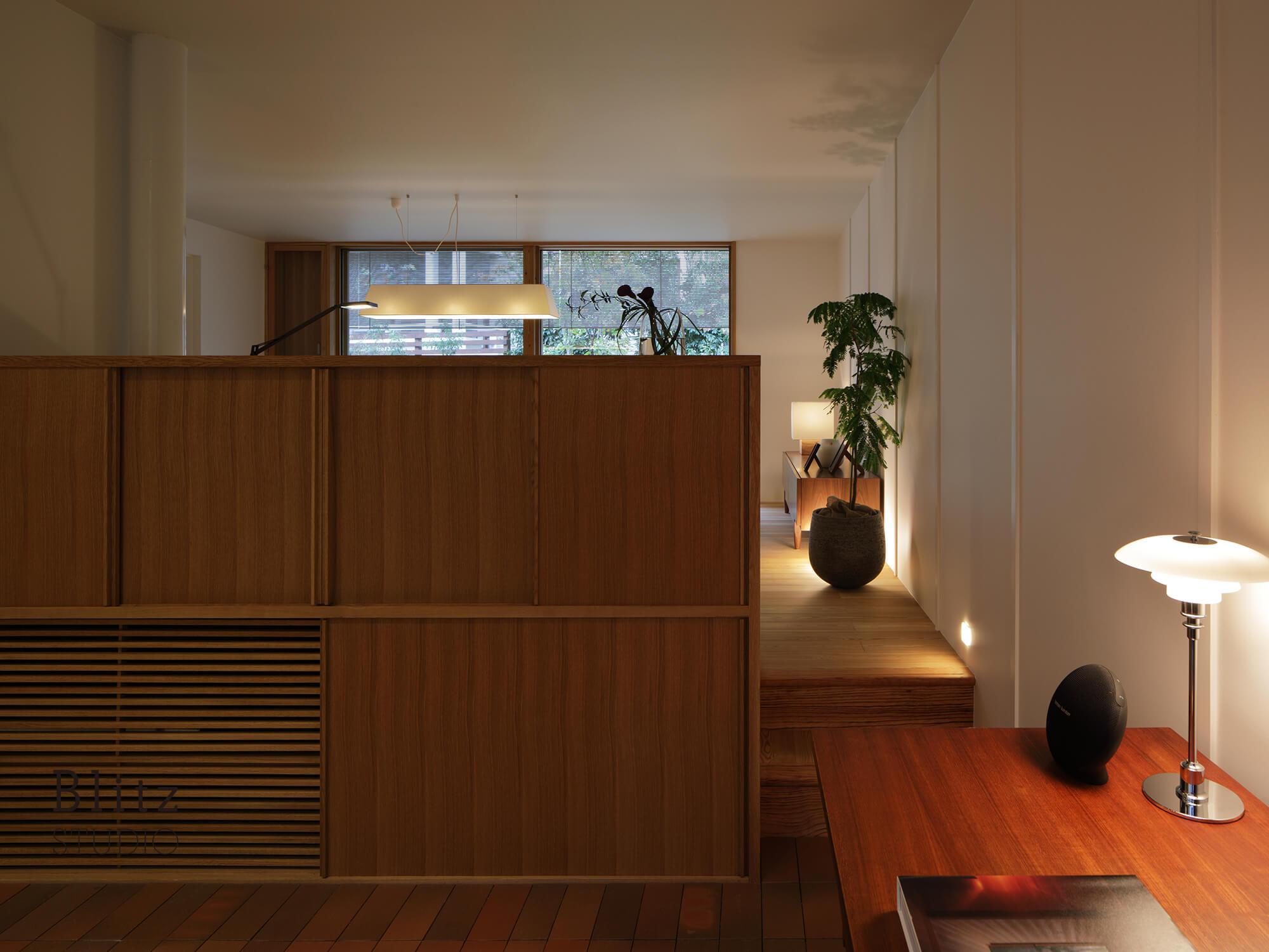 『fca Interior』-福岡県福岡市-建築写真・竣工写真・インテリア写真4