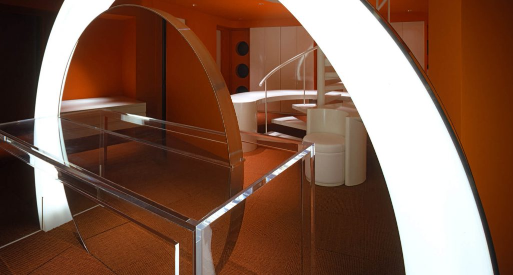 『shu uemura aoyama atelier シュウ ウエムラ青山アトリエ』-東京都-建築写真・竣工写真・インテリア写真