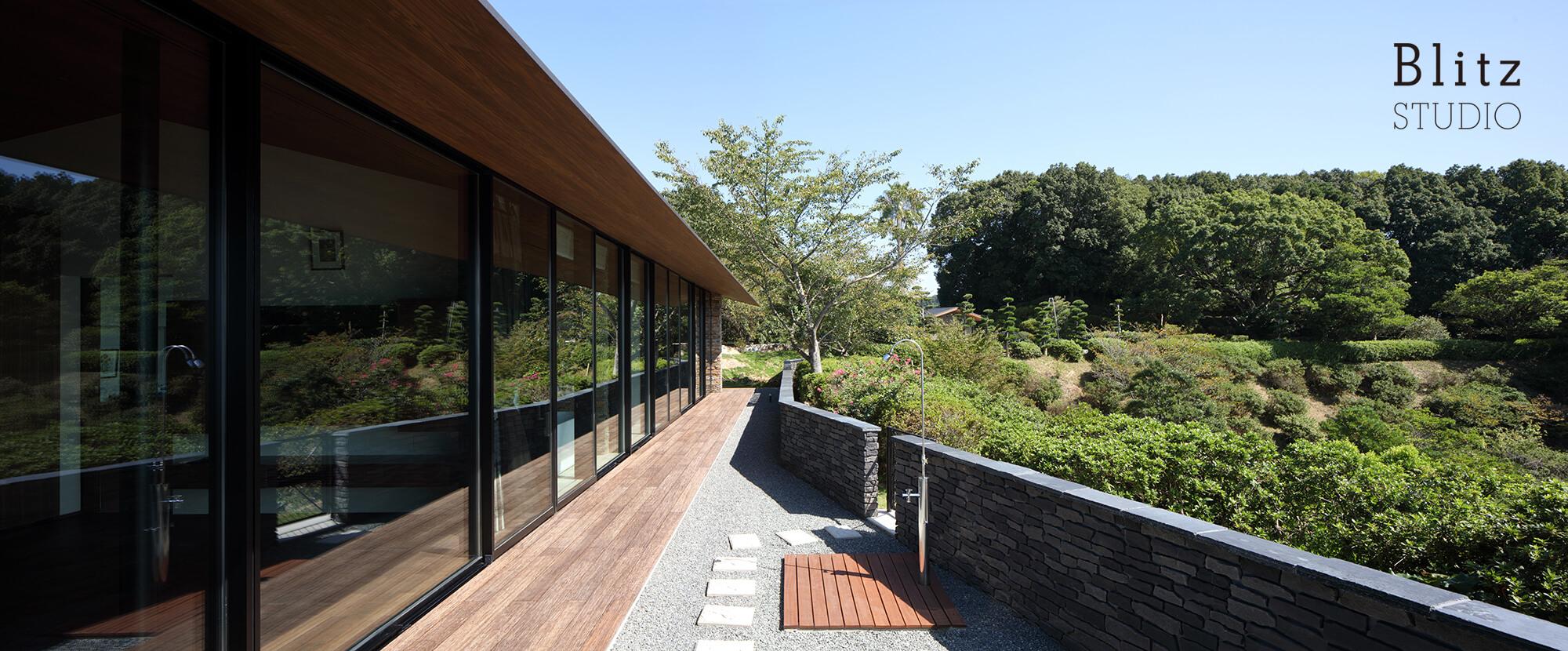 『西海のセカンドハウス 別邸 福袋崎』-長崎県西海市-建築写真・竣工写真・インテリア写真5