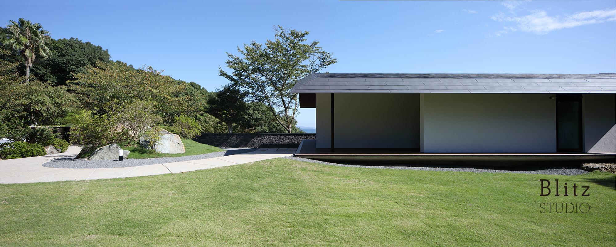 『西海のセカンドハウス 別邸 福袋崎』-長崎県西海市-建築写真・竣工写真・インテリア写真4