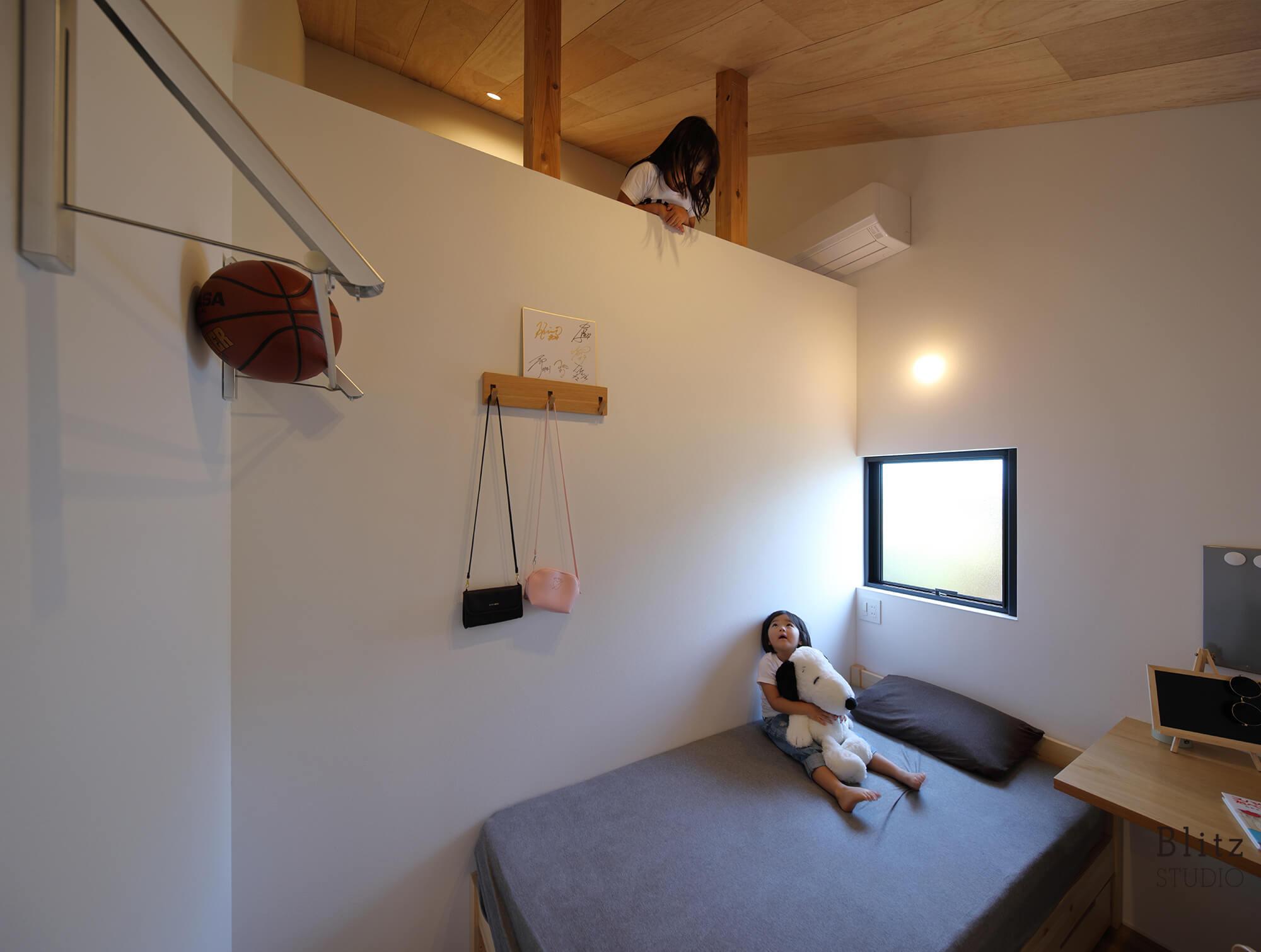 『阿木名の家』建築写真・竣工写真・インテリア写真14