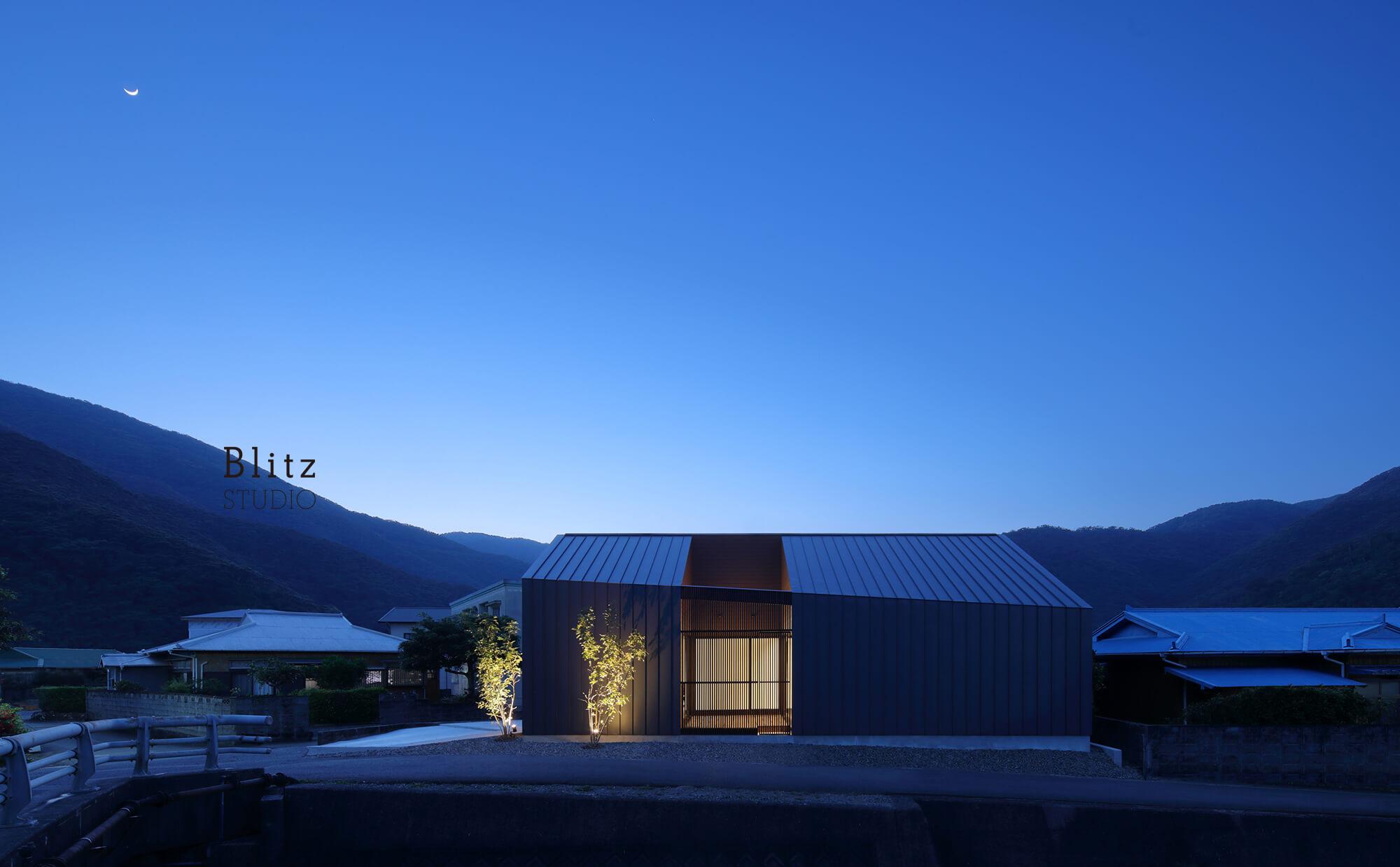 『阿木名の家』建築写真・竣工写真・インテリア写真19