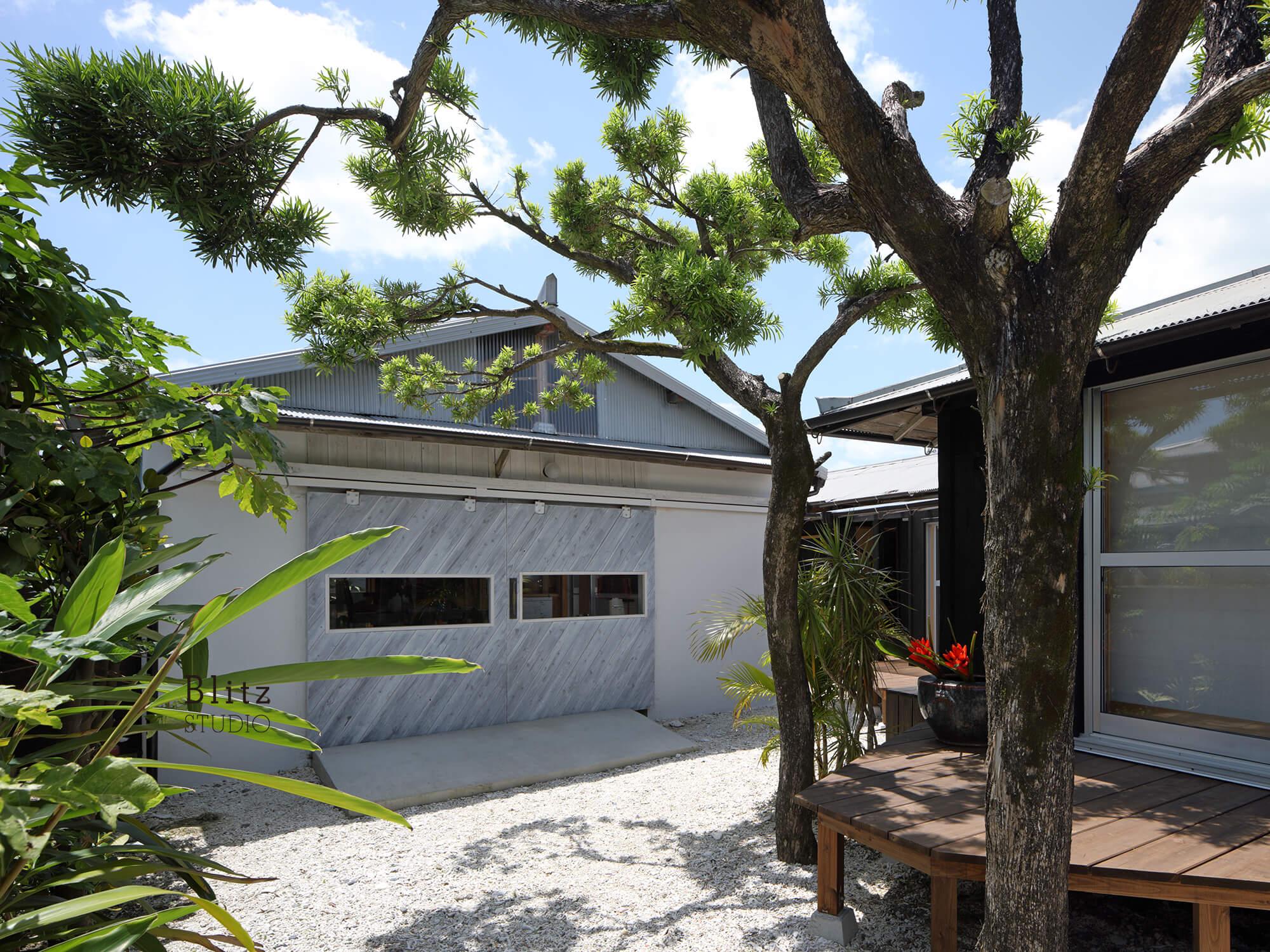 『檸檬草 リノベーション』-鹿児島県奄美市笠利町-建築写真・竣工写真・インテリア写真3