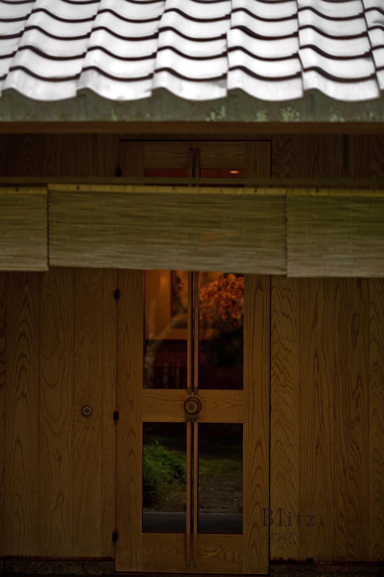 『宗像名残荘』建築写真・竣工写真・インテリア写真13