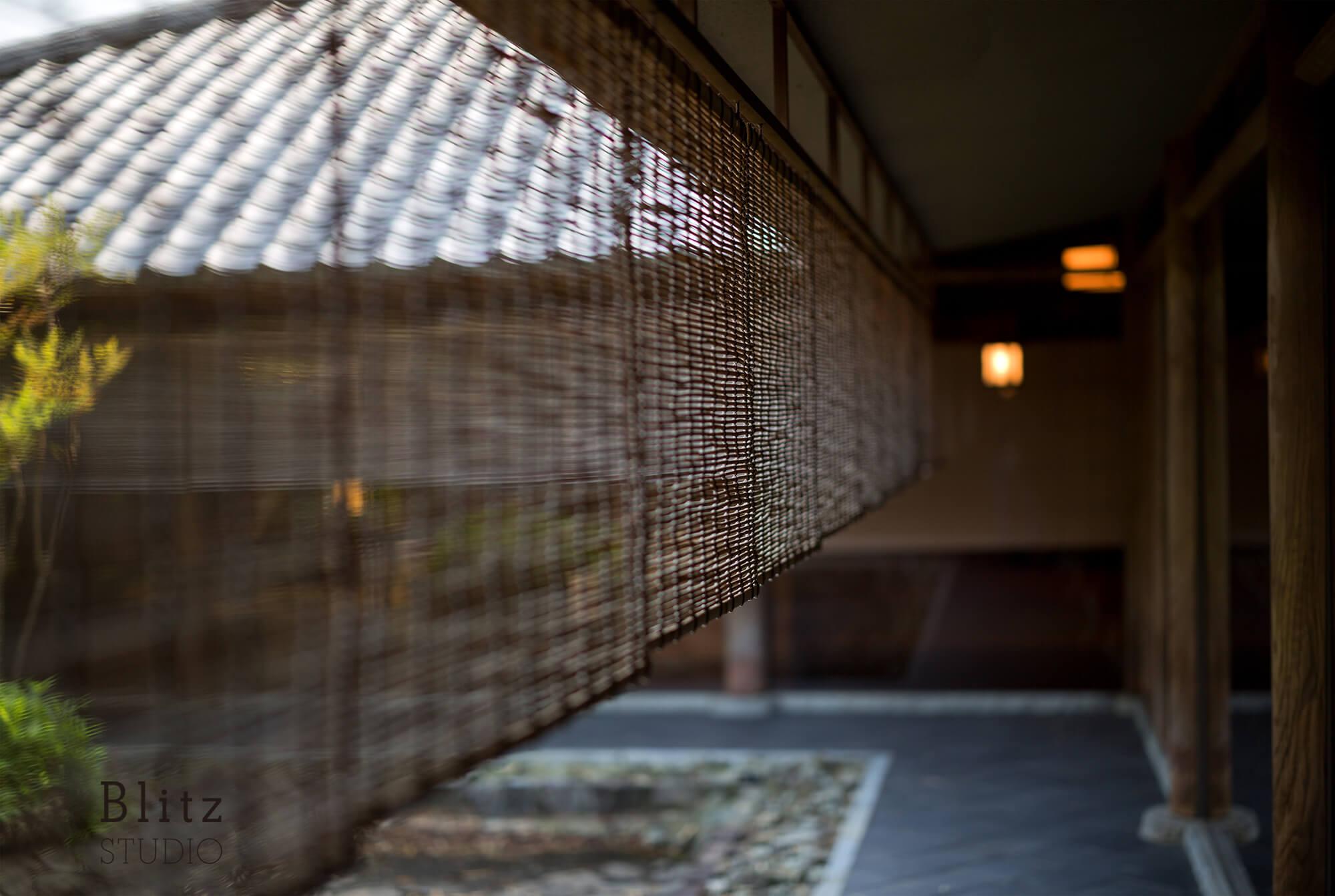 『宗像名残荘』建築写真・竣工写真・インテリア写真19