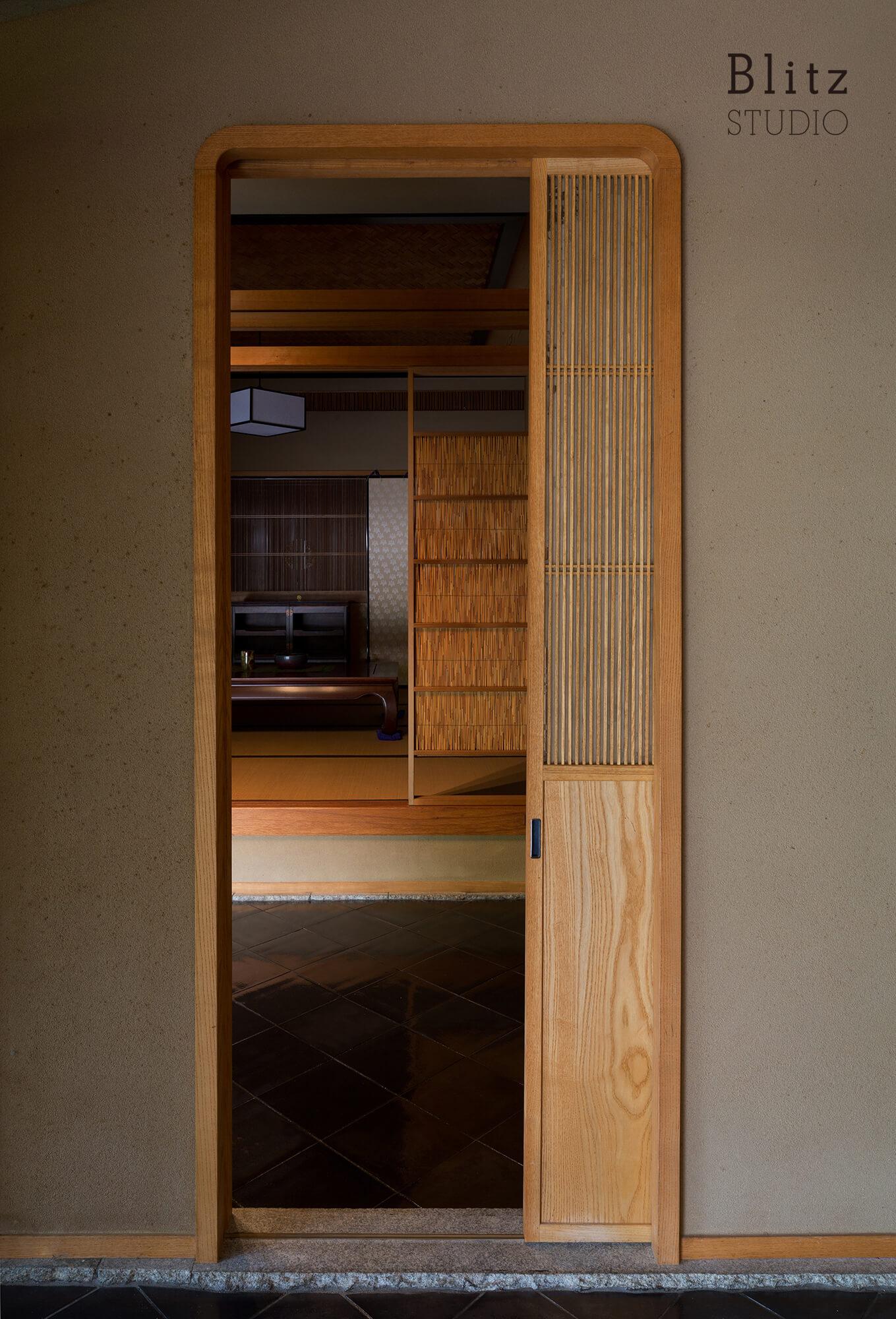 『宗像名残荘』建築写真・竣工写真・インテリア写真37