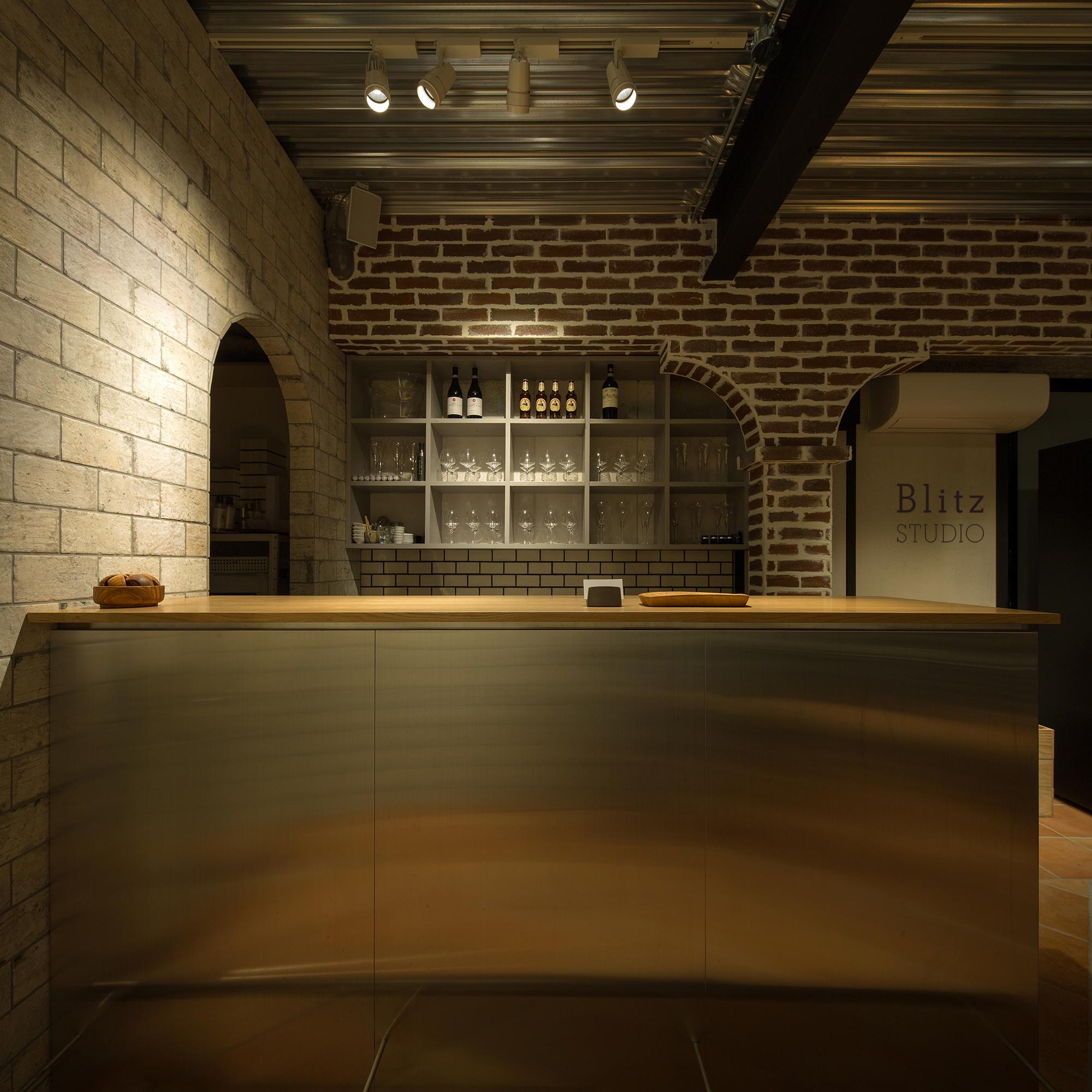 『オリーブに恋して』-福岡県福岡市-建築写真・竣工写真・インテリア写真2