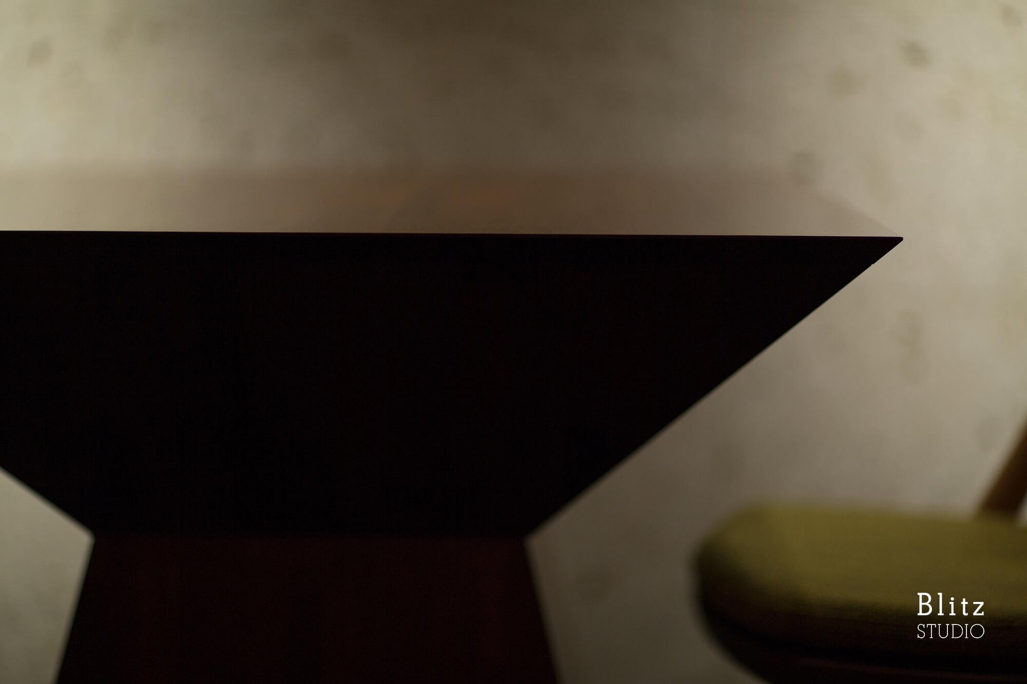 『美酒佳肴 庵』建築写真・竣工写真・インテリア写真12