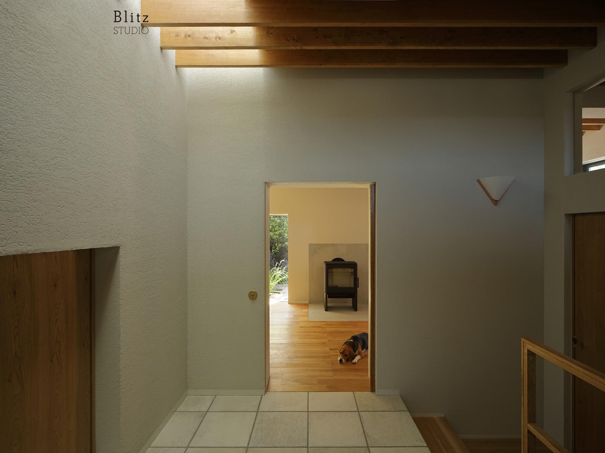 『grid house』建築写真・竣工写真・インテリア写真7