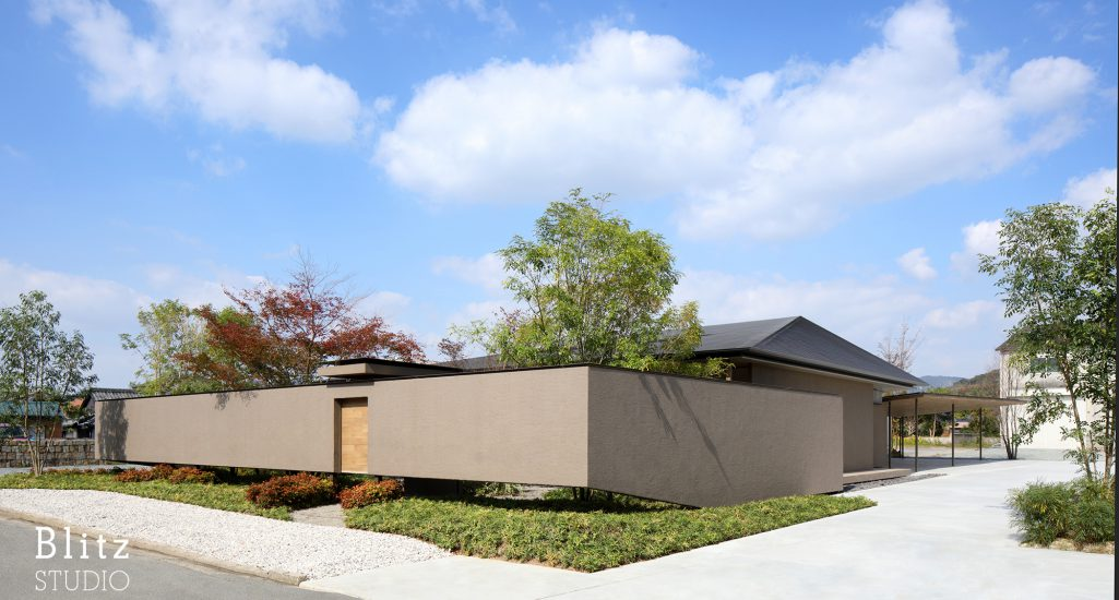 『防府の家』-山口県防府市-建築写真・竣工写真・インテリア写真