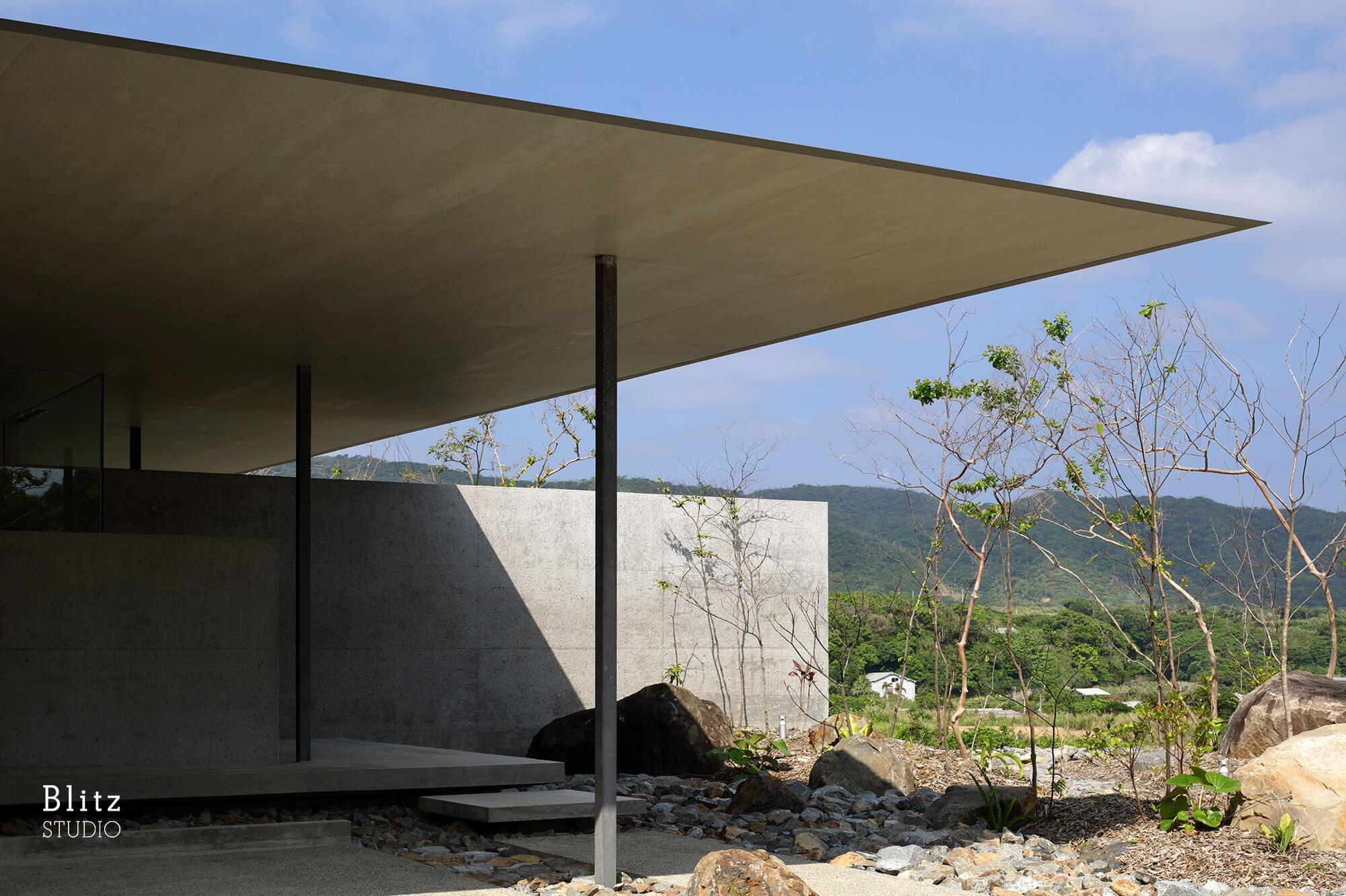 『父母の家』-鹿児島県奄美大島-建築写真・竣工写真・インテリア写真3