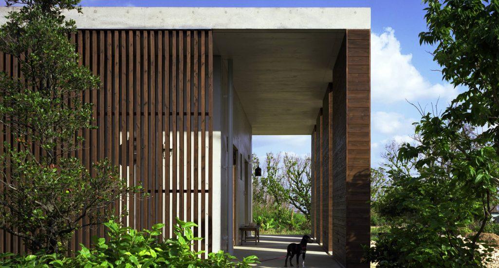 『白保の家』-沖縄県石垣市-建築写真・竣工写真・インテリア写真