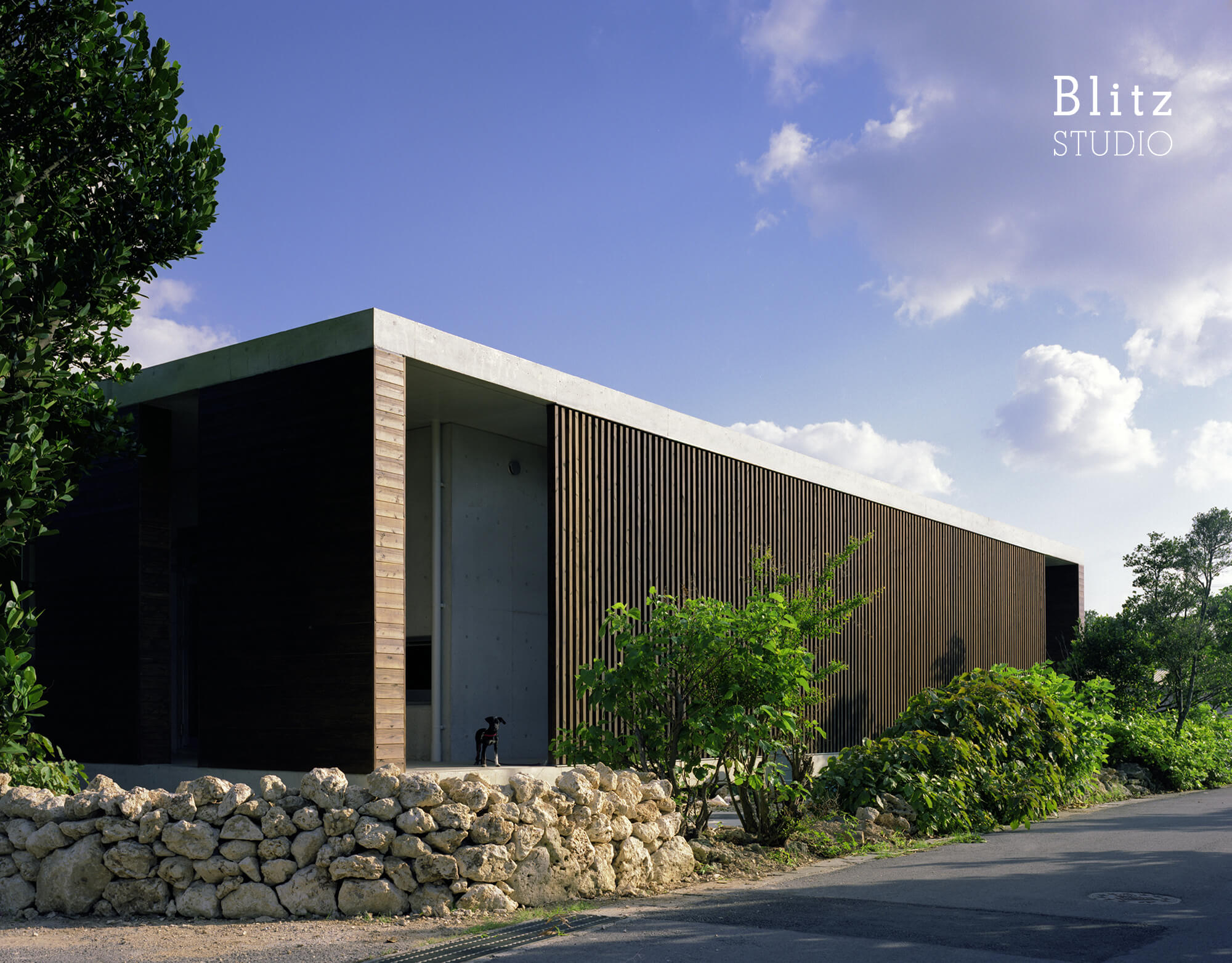 『白保の家』-沖縄県石垣市-建築写真・竣工写真・インテリア写真5