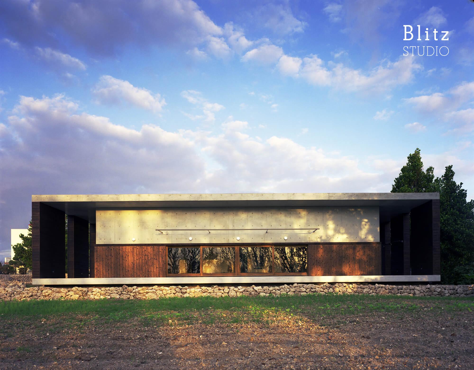 『白保の家』建築写真・竣工写真・インテリア写真9